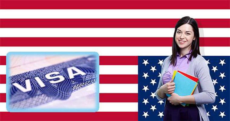 Những loại Visa du học Mỹ thường gặp