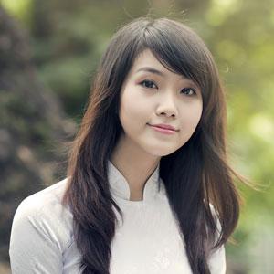 Ms Kim Thoa - Du học sinh tại Anh
