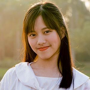 Ms Kiều Trang - Du học Sinh Tại Mỹ
