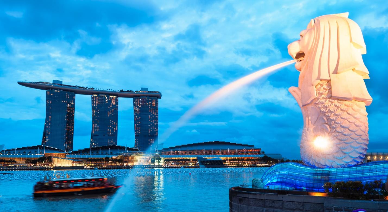 8 LÝ DO NÊN CHỌN DU HỌC TẠI SINGAPORE