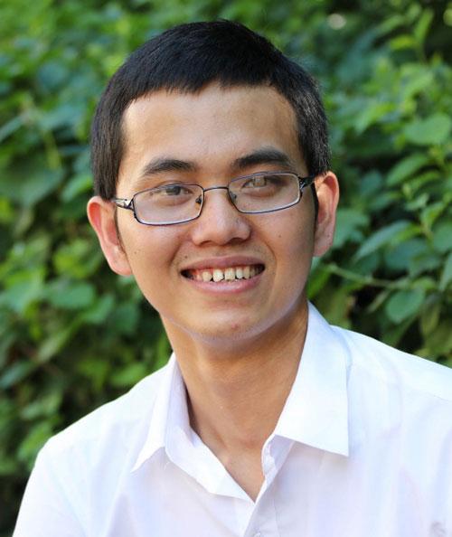 Thanh Nam
